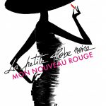 Dress Up Your Style with Colour from La Petite Robe Noire by Guerlain