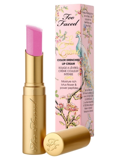 Too-Faced-La-Creme-Color-Drenched-Lipstick-New-Shades
