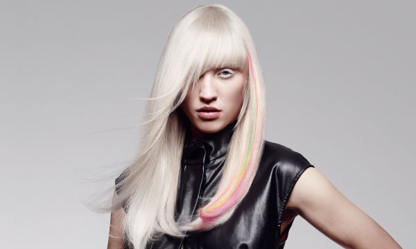 TopLine a lansat Goldwell Color Zoom 2016, D!SRUPT Collection