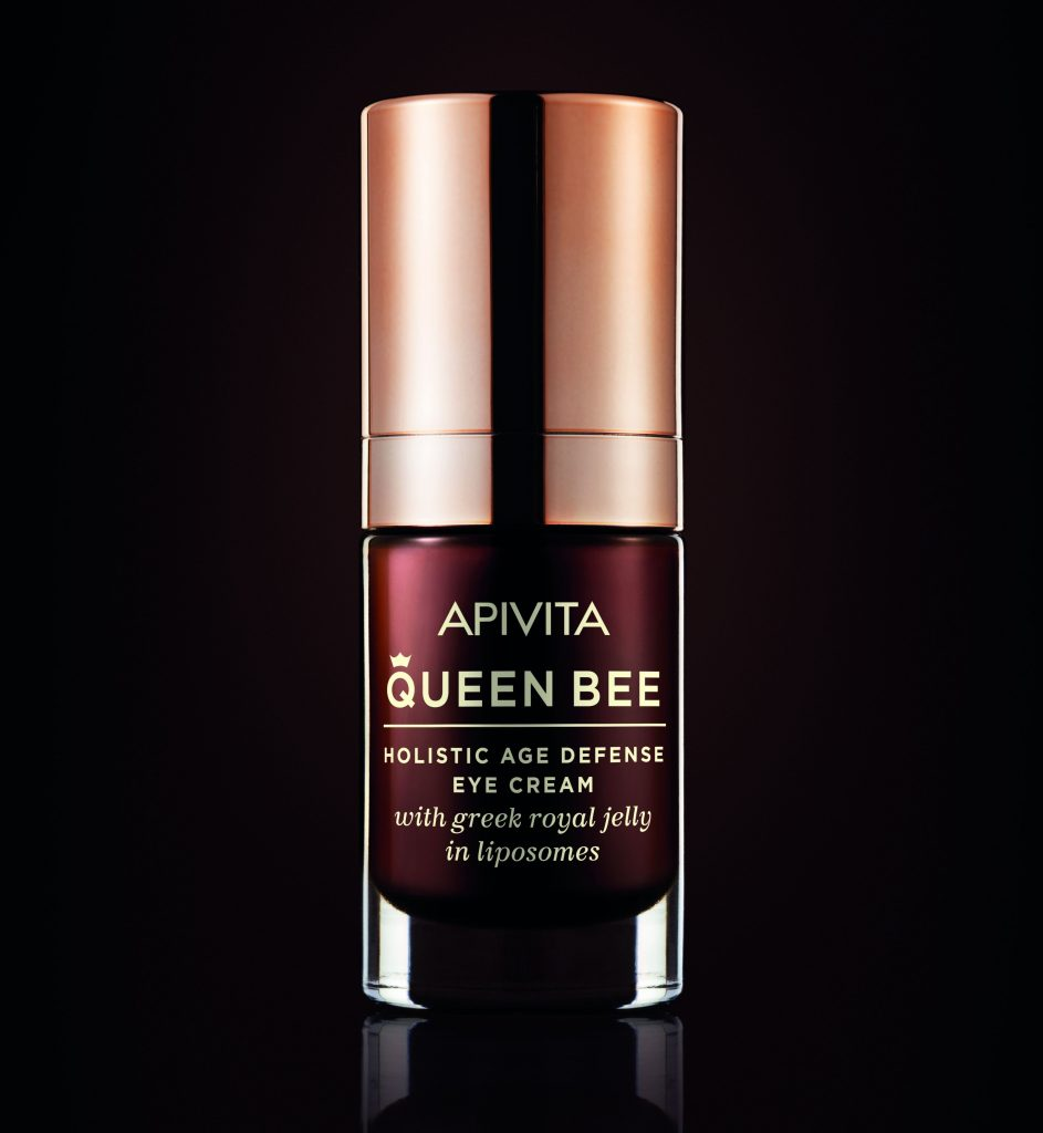 Queen Bee eye cream