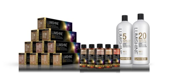 Lumishine by Joico, in Hairtrends 2016 by TopLine