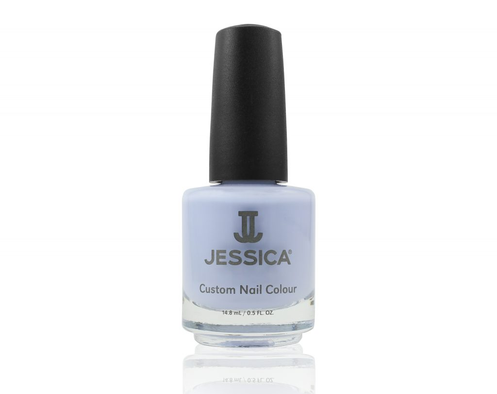 jessica_1116 Periwinkle Bliss