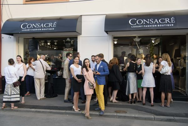 Consacré Luxury Fashion Boutique, best shopping experience