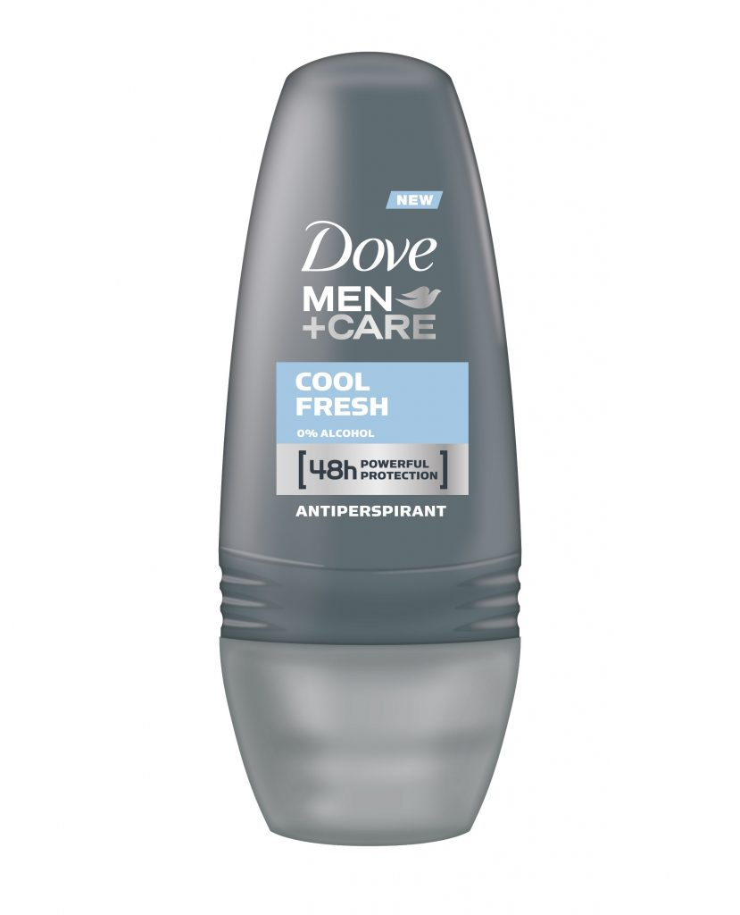 Dove Men+Care Cool Fresh Roll-on 50ml