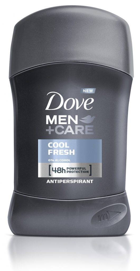 Dove Men+Care Cool Fresh Stick 50ml
