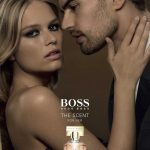 Hugo Boss The Scent for Her, arta seducției în variantă feminină