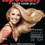 Top Beauty Trade Show 2016, cel mai important eveniment dedicat frumuseții, marca Top Line