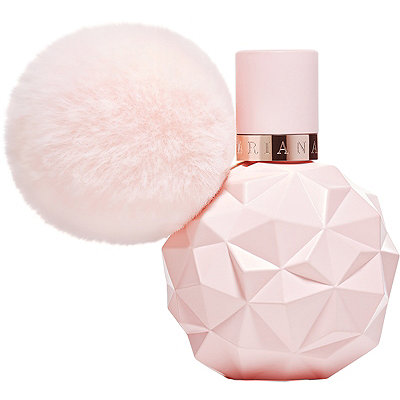 Sweet like Candy by Ariana Grande #exclusivladouglas!