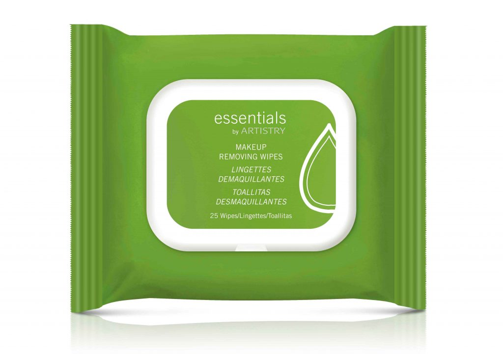 Artistry Essentials Makeup Remover