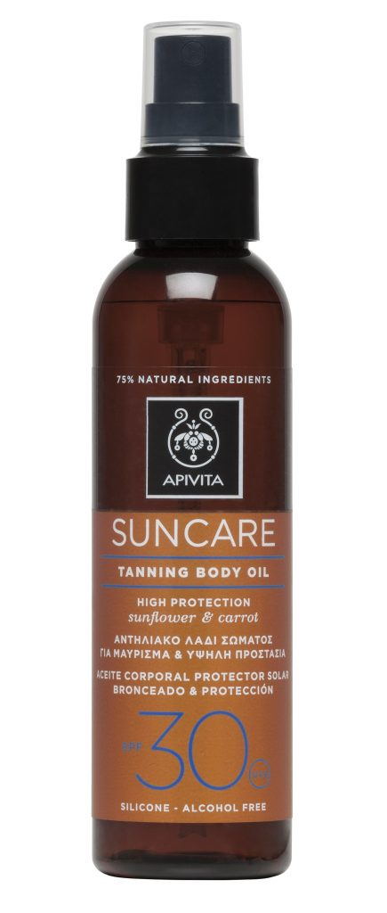 APIVITA-TANNING-BODY-OIL