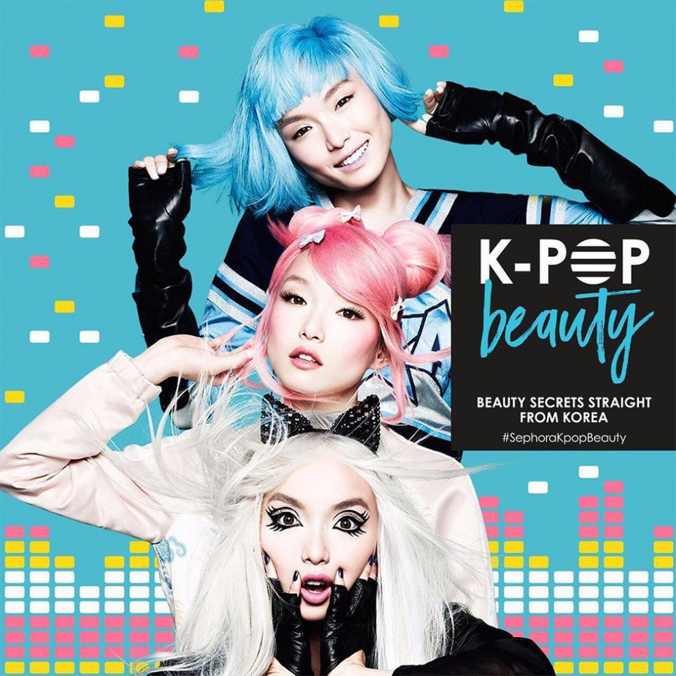 K-POP_BEAUTY_Sephora