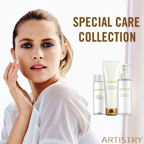 Artistry_Special_Care_Collection