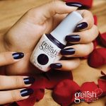 Colecțiile de toamnă 2017 Gelish & Morgan Taylor by Gelish