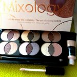 The art of eye colour by Sephora Fall Collection