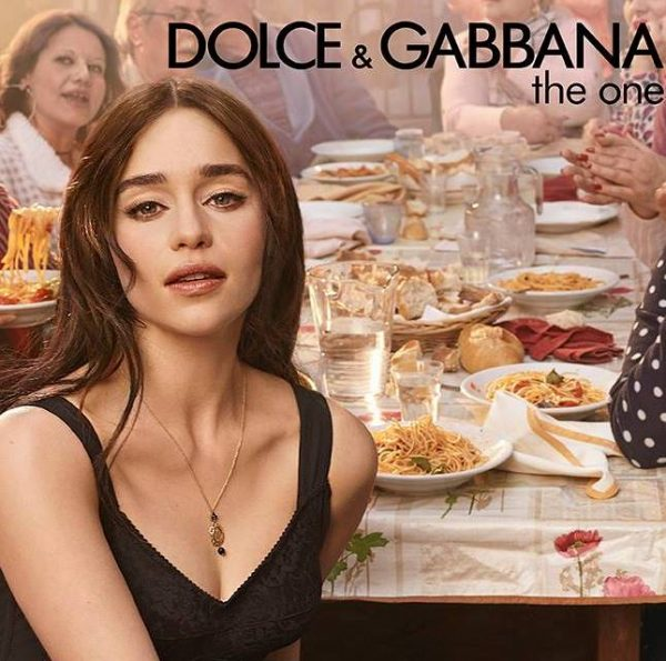 The One Eau de Toilette by Dolce & Gabbana