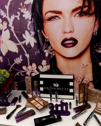 Urban_Decay_Sephora Christmas 2017 Beauty Park