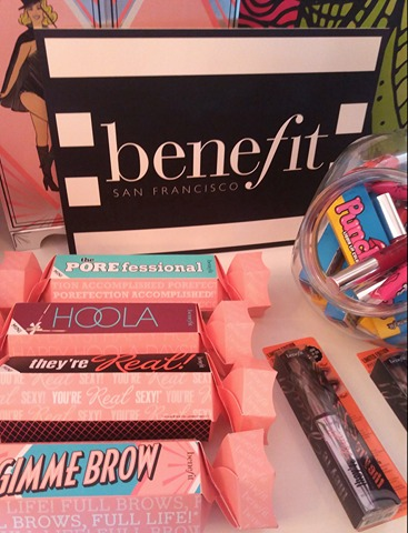 benefit_Sephora Christmas 2017 Beauty Park