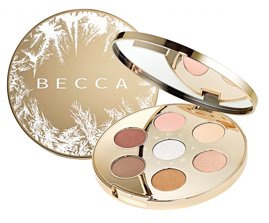 Becca_Sephora Christmas 2017 Beauty Park