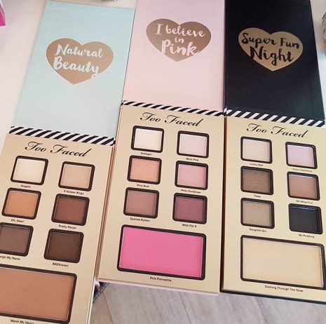 Too_Faced_Sephora Christmas 2017 Beauty Park