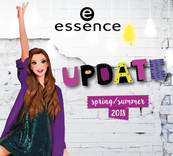 Essence Spring/Summer 2018 Collection