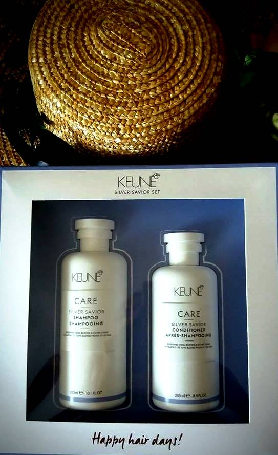 Care Silver Savior Keune Haircosmetics