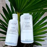 Care Silver Savior de la Keune Haircosmetics, salvatorul părului blond