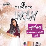 Essence Fall/Winter 2018 Collection