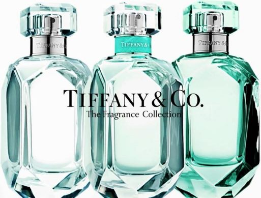 Tiffany & Co. Sheer Eau de Toilette, fresh dar elegantă și luxoasă