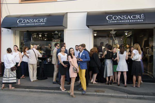 Consacré Luxury Fashion Boutique, best shopping experience