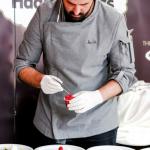 Culoare și gust desăvârșit cu Häagen-Dazs într-un desert minimalist semnat Adi Hădean