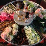 Luviane, parfumuri naturale by Iulia-Victoria Neagoe