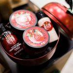 3 colecții delicioase de Crăciun de la The Body Shop