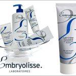 Embryolisse, brandul de skincare cult se lansează în România