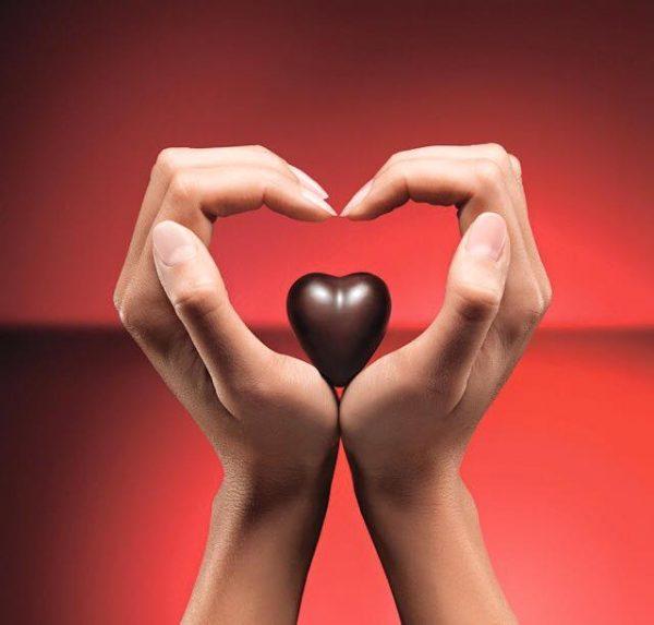 Ciocolateria LEONIDAS, răsfăț și cadouri inspirate de Valentine`s Day