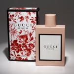 GUCCI Bloom, noul parfum semnat Alessandro Michele