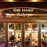 Delicatese culinare la The Harp Bakery