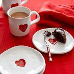 Sărbătorește Valentine's Day cu ciocolată și cafea