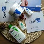 Hidratare de lungă durată de la CeraVe