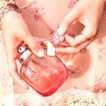 Coach Floral Blush, o nouă aromă proaspătă și plină de culoare