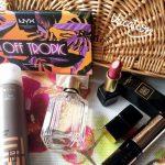 5 produse din bagajul meu de vacanţă