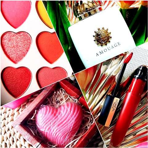 Cadouri pentru îndrăgostiți de Valentine's Day