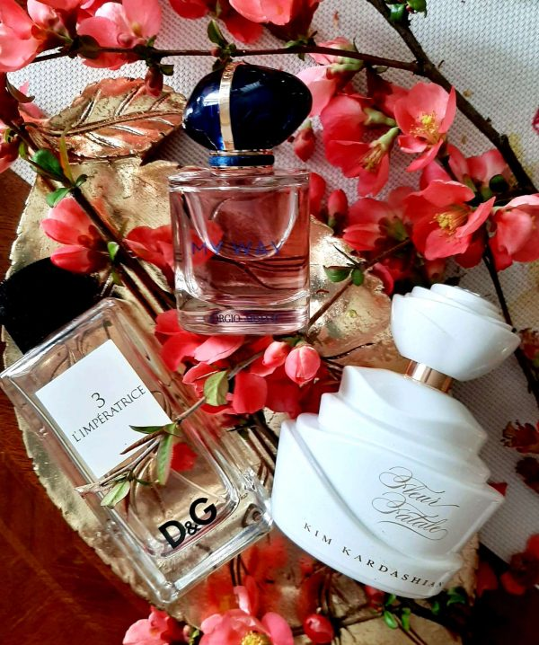 Primăvara vine cu arome fresh și parfumuri florale
