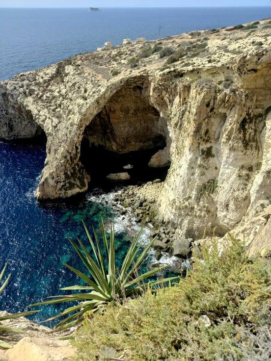 7 zile de vis cu Malta Travel (part I)